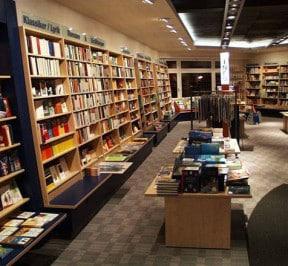 ad hoc Buchhandlung