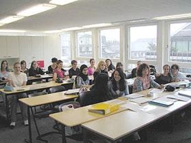 Bénédict-Schule St. Gallen AG