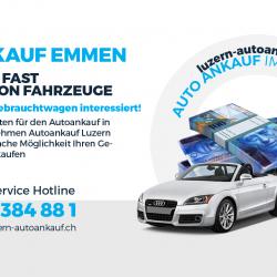 Autoankauf Luzern