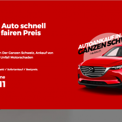 Autohändler Schweiz