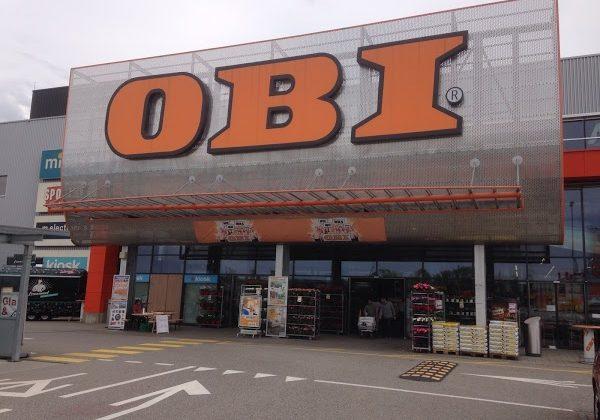 OBI Markt Oftringen