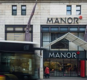 Manor Aarau