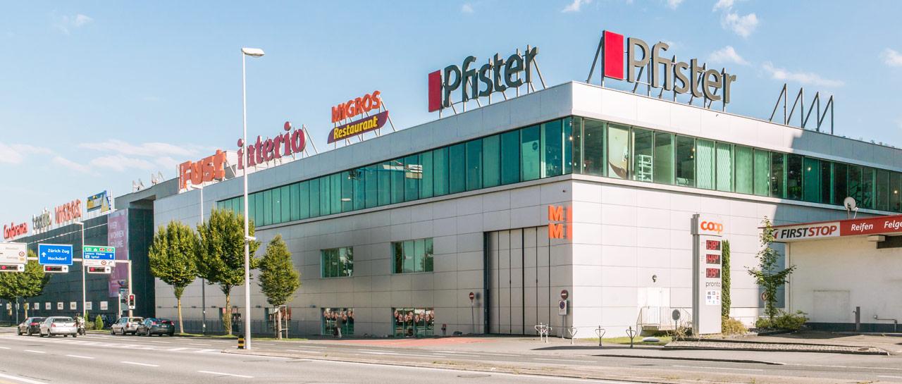Wohncenter Emmen Online Firmenverzeichnis Schweiz