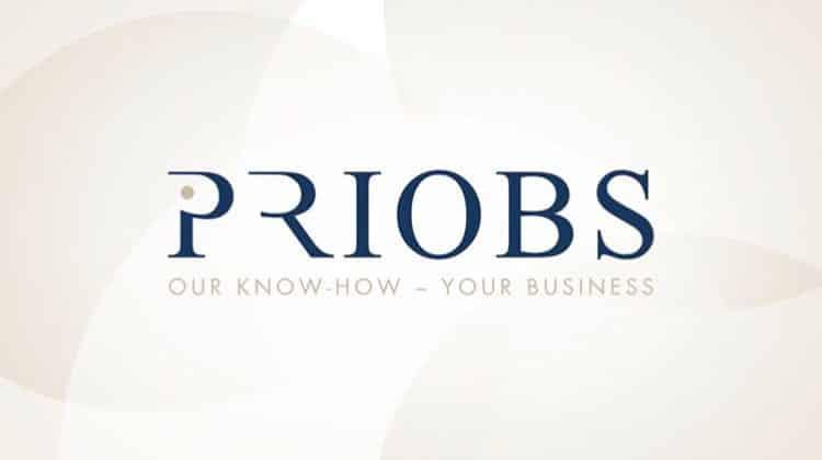Priobs GmbH