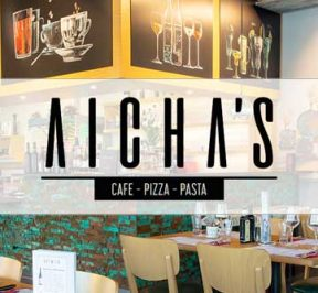 Aicha`s Restaurant & Café