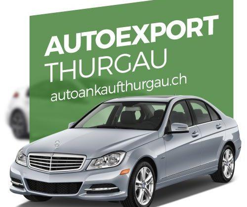 Autoexport Thurgau